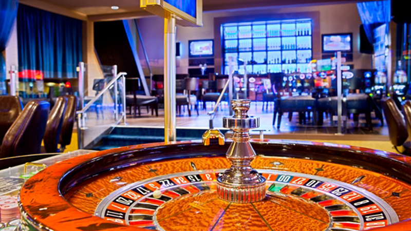 Nine Little Known Methods To Make The Most Out Of Casino Game