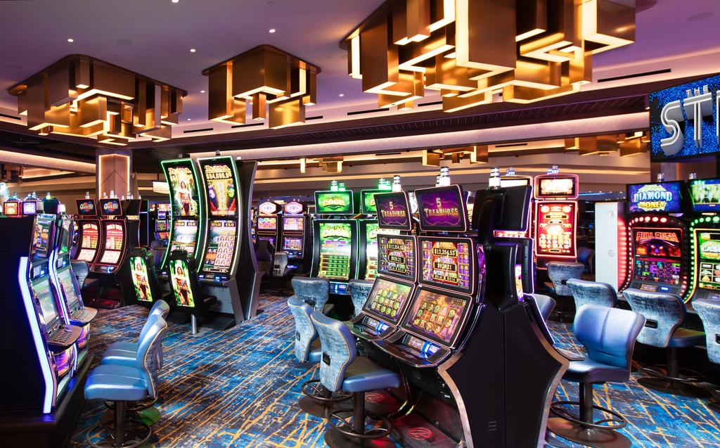 Methods To Reinvent Your Gambling Tips